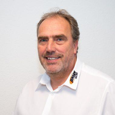 Sven Andre Hansen